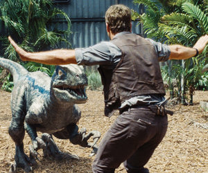 Dinosaurs Will Walk the Earth Again in 'Jurassic World Live'