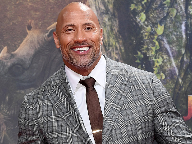 Why The Rock Told a Fan to 'Go F-ck Yourself'