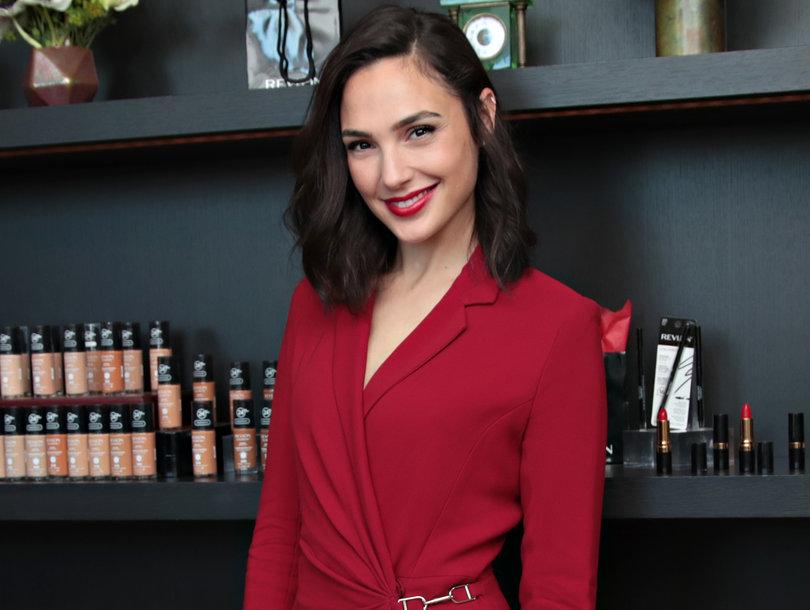 Gal Gadot's Gracious Response to 'Wonder Woman' Oscars Snub Will Make You Love Her More