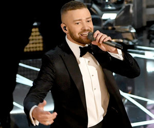 Justin Timberlake Goes Semi-Country With Chris Stapleton