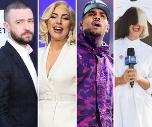 13 Songs You Gotta Hear: Justin Timberlake, Lady Gaga, Sia, Chris Brown