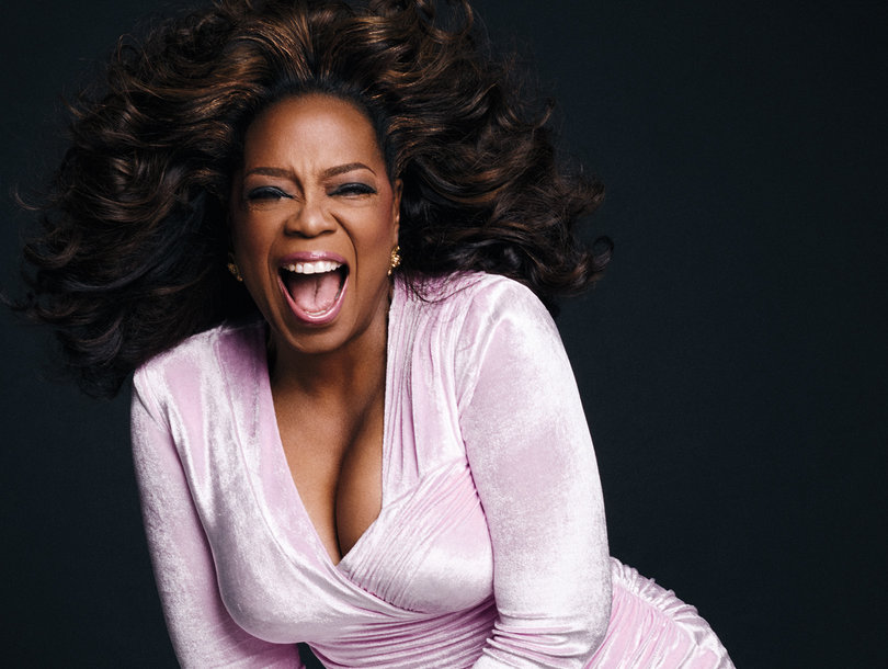 Oprah Winfrey Finally Answers the Big Question: Will She Run for President?