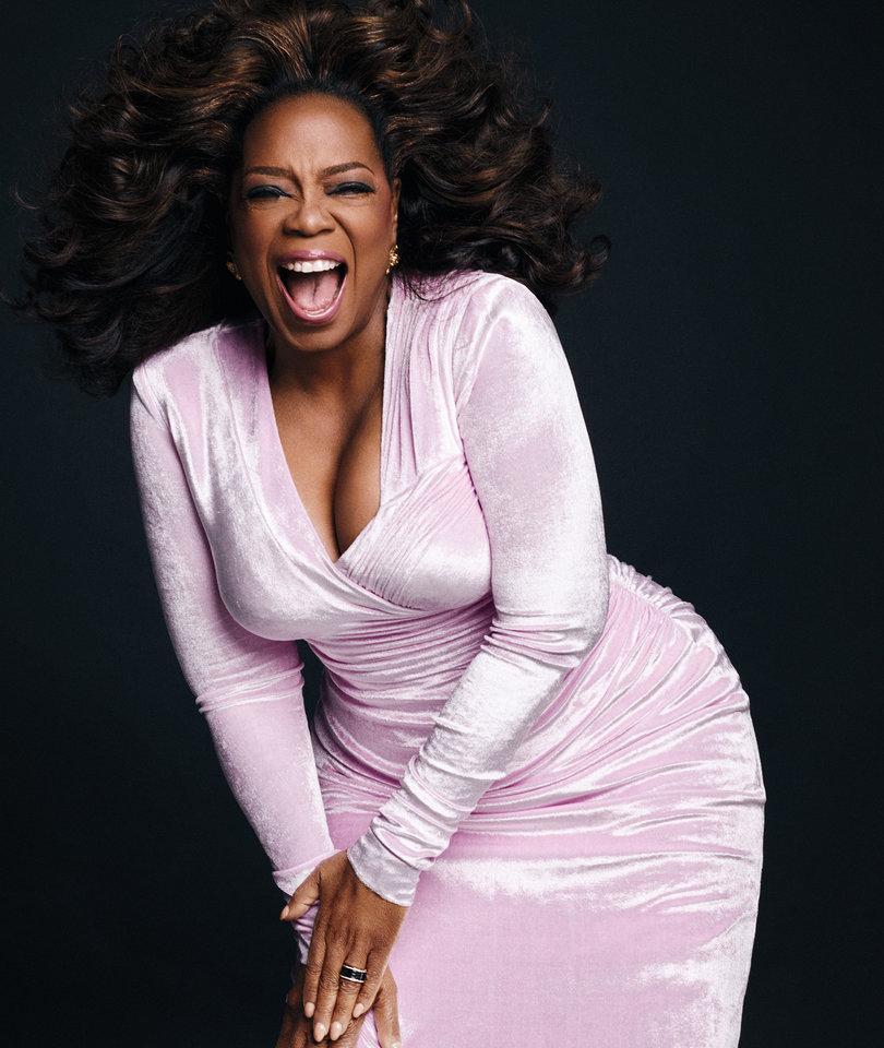 Oprah Winfrey Finally Answers: Will She Run for President?