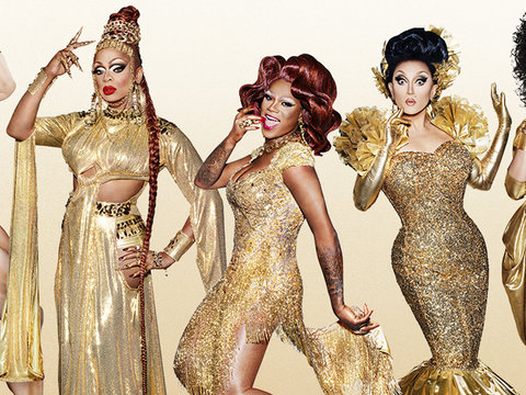 'RuPaul's Drag Race All Stars': Who Soared, Bored, Got the Boot