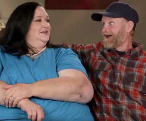 Sugar Bear Wants Some Action After Mama June Meditation Session