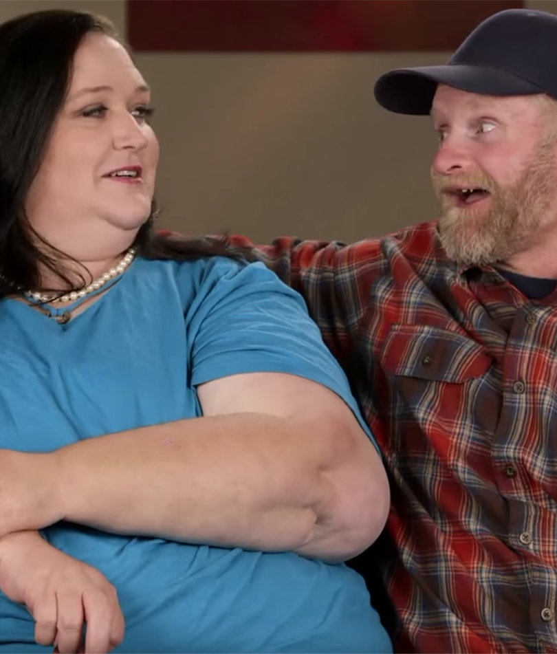 Sugar Bear Wants Some Action After Mama June Meeting