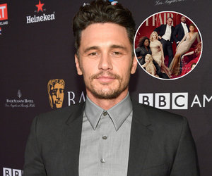 James Franco Scrubbed From Vanity Fair Cover Over Allegations