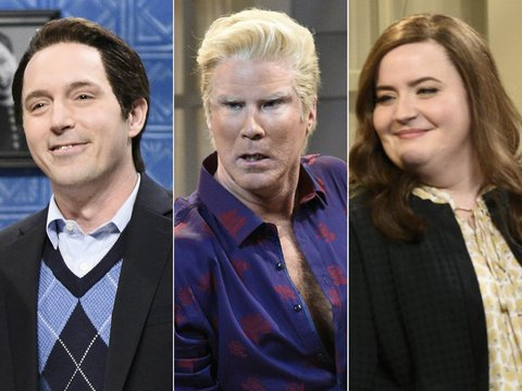 Will Ferrell 'SNL' Sketches Ranked From Worst to First