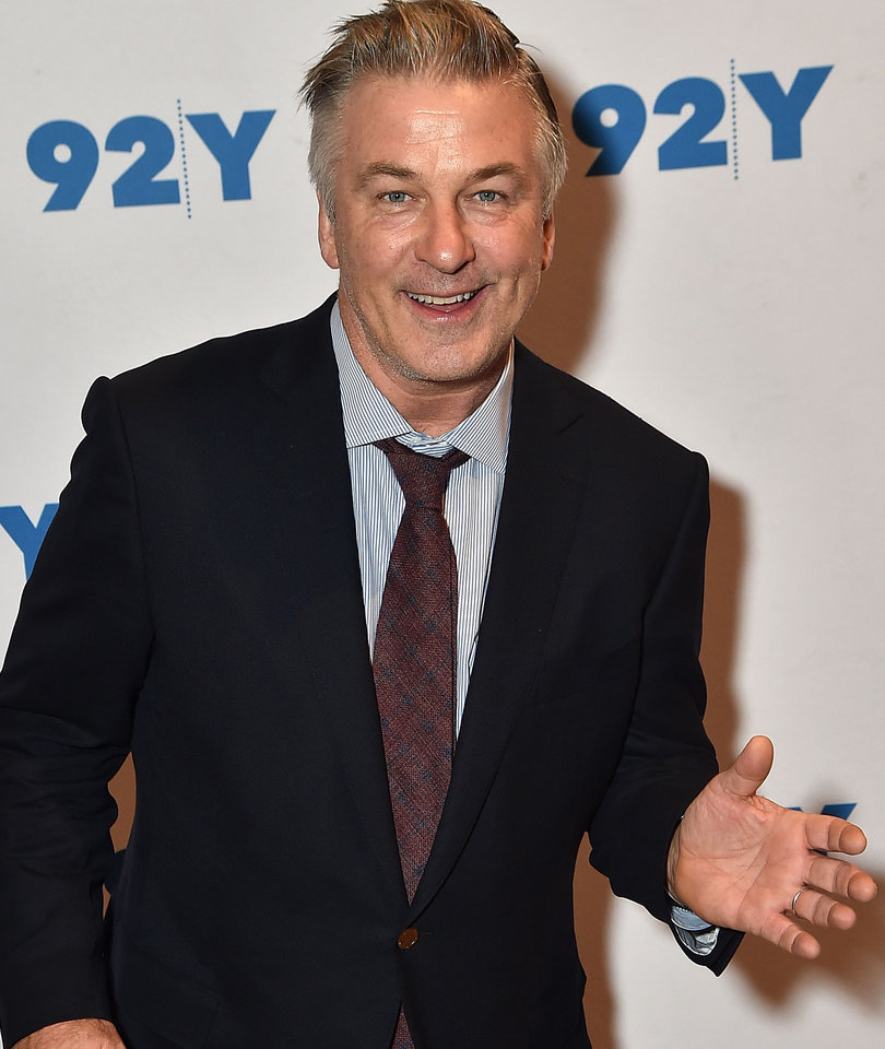 Alec Baldwin Compares Dylan Farrow to False Rape Accuser