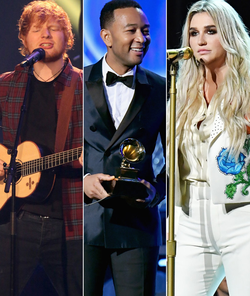 6 Reasons Twitter Went Nuts During the Grammys