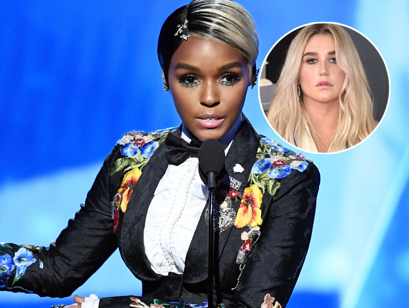 How the Grammys Said #TimesUp in One Powerful Moment