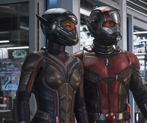 Evangeline Lilly Steals the Show in 'Ant-Man and the Wasp' Trailer