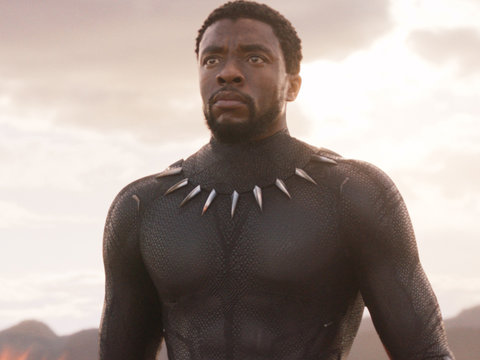 First 'Black Panther' Reviews Are Here