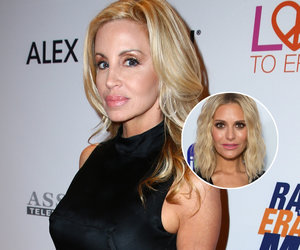 Camille Grammer Is So Over 'Self-Indulgent' Dorit Kemsley