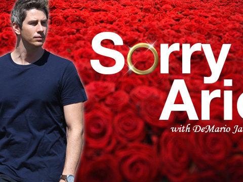 'Sorry Arie' With DeMario Jackson - Week 5