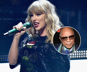 Taylor Swift's Songwriting Skills Slammed by Iconic Music Producer