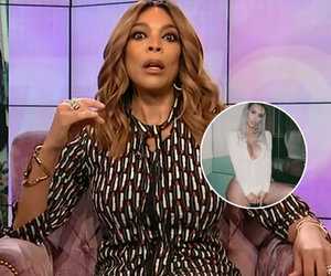 Wendy Williams Says Kim K's Nude Photos Signal Marriage Trouble
