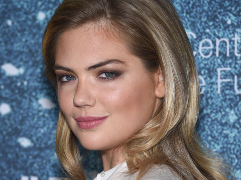 Kate Upton Accuses Guess Creative Director of Sexual and Emotional Harassment