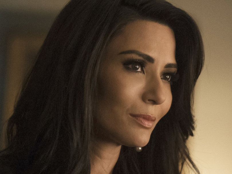 Marisol Nichols Is Ready For Riverdale To Explore Its