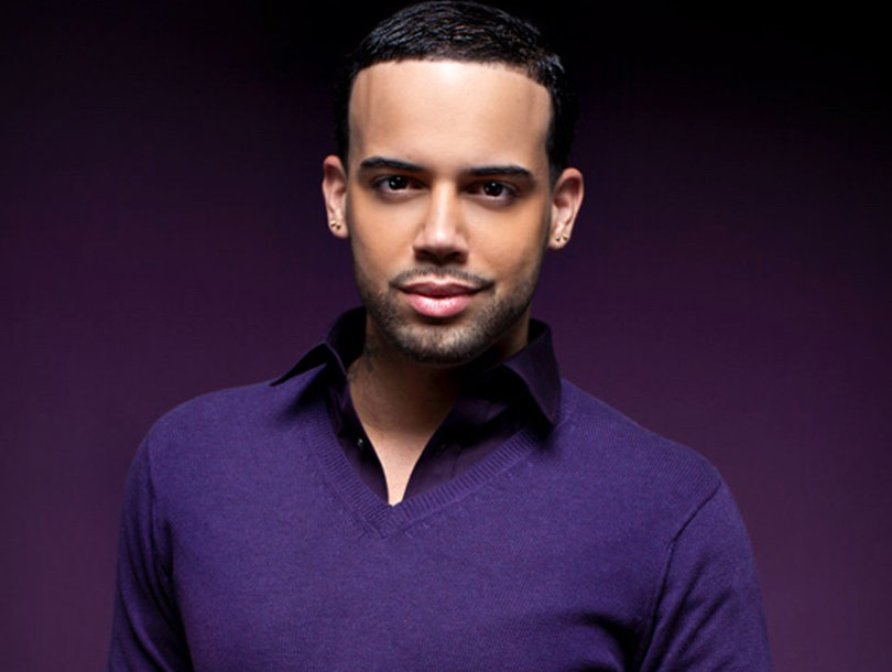 Why 'Love & Hip Hop' Star Jonathan Fernandez Is Sharing His Horrific Story of Gay Conversion Therapy