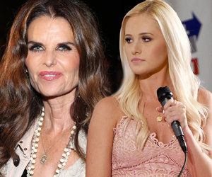 Maria Shriver Claps Back at Tomi Lahren Over 'Little Ginger Nerd' Comment