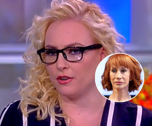 McCain Would Give Griffin Hell on 'The View': 'I Do Not Forgive Her'