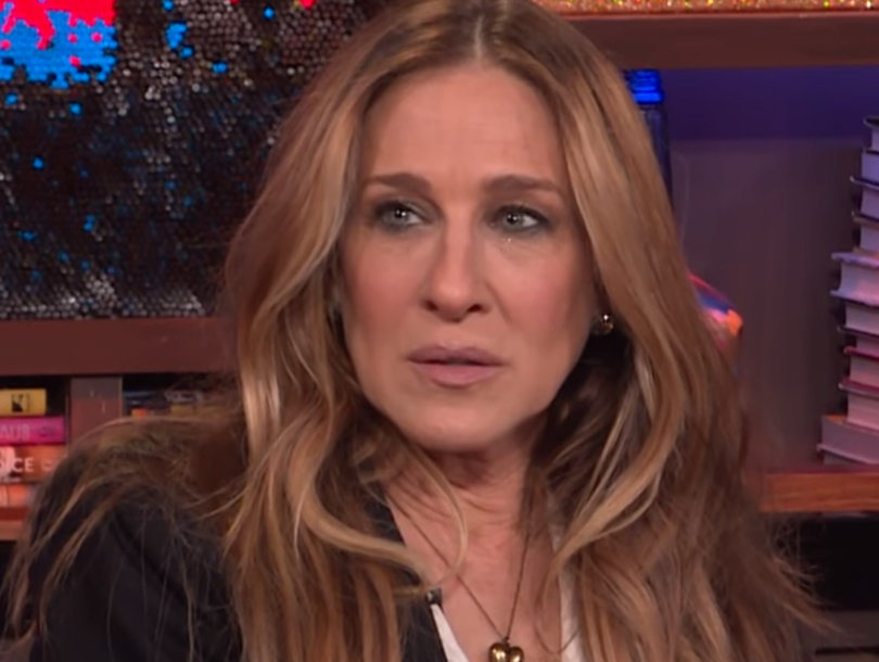 SJP 'Heartbroken' Kim Cattrall Never Considered Her a Friend