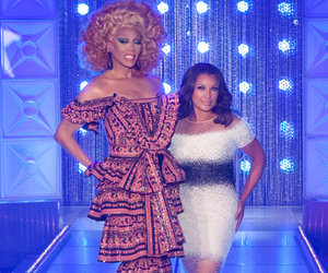 'RuPaul's Drag Race All Stars': Which Real-Life Divas Got Dragged?