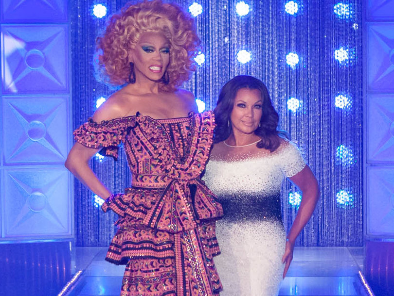 'RuPaul's Drag Race All Stars' Fifth Judge: Which Real-Life Diva Did the Queens Drag Best?