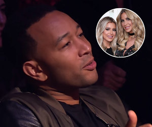 John Legend Doesn't Think His Show Is Worth BJ From Brielle Biermann