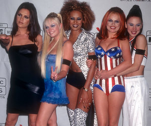 All Five Spice Girls Reunite and OMG What's Happening?!