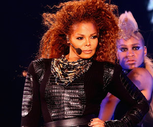 #JanetJacksonAppreciationDay Takes Over Twitter on Super Bowl Sunday