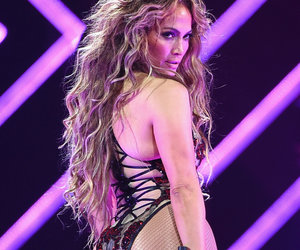 Jennifer Lopez Heats Up Minneapolis Before the Super Bowl