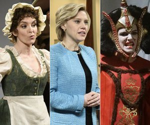 Natalie Portman 'SNL' Sketches Ranked Worst to Fist
