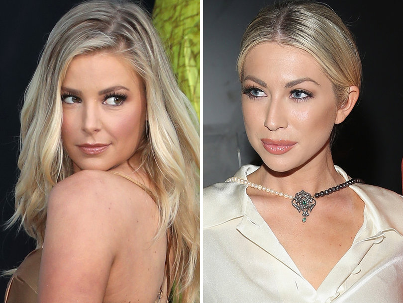 'Vanderpump Rules' SURver Scuffle: Ariana Comes For Stassi -- 'This Bitch Actually Takes Pride in Being Ignorant'