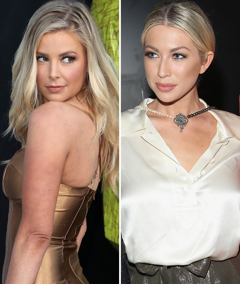 Ariana Comes For Stassi -- 'This Bitch Actually Takes Pride in Being Ignorant'