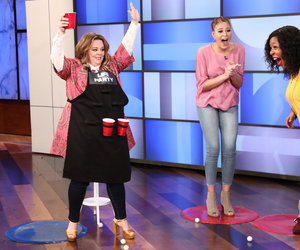 McCarthy & Ellen Change the Lives of a Mother/Daughter Duo with Beer Pong