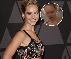 Jennifer Lawrence Takes Over Flight's Intercom For Her Very Own 'Bridesmaids' Moment