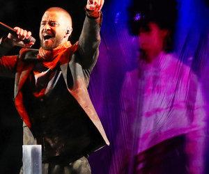 Timberlake Explains Prince Homage During Super Bowl Performance on Fallon
