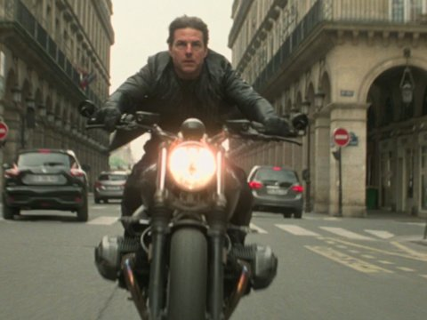 'Mission: Impossible - Fallout' Super Bowl Ad