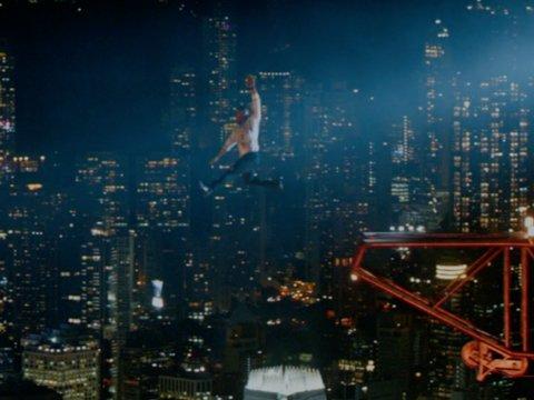 'Skyscraper' Super Bowl Ad