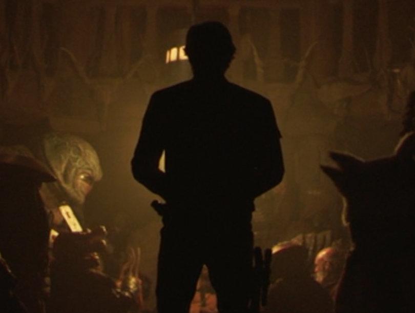 'Solo: A Star Wars Story' Trailer: Han Takes Flight In Prequel Sneak Peek