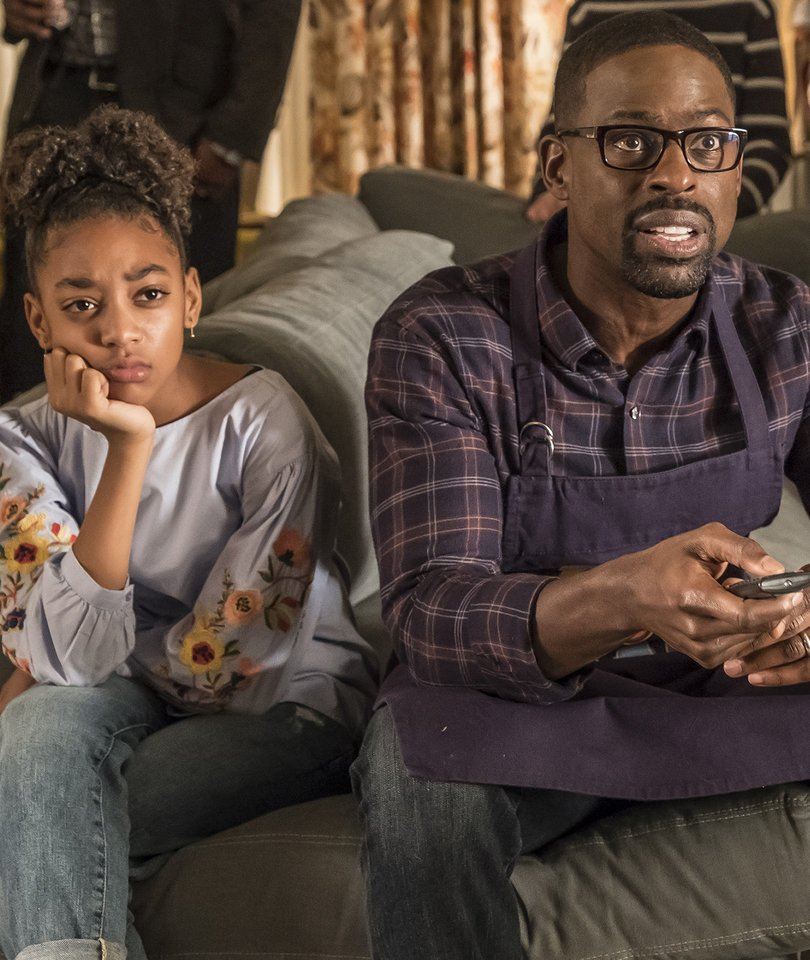 Heartbreaking 'This Is Us' Reveals How Jack Died