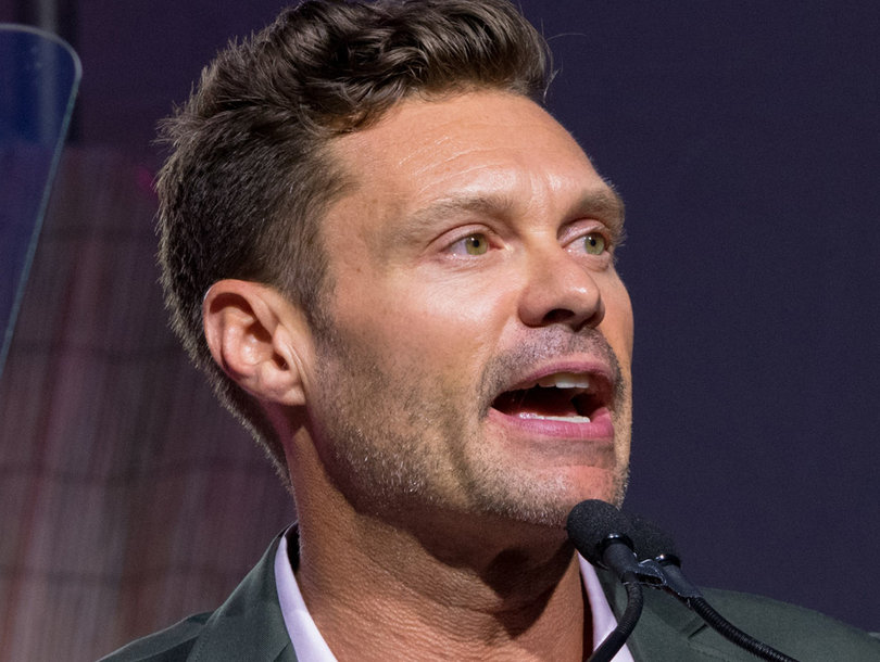 Ryan Seacrest Advocates for 'Presumption of Innocence' In #MeToo Era