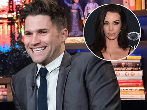 Tom Schwartz Regrets Calling Scheana a 'Bootleg Kardashian'