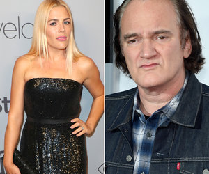 Busy Philipps Tears Into Tarantino Over Roman Polanski Rape Comments