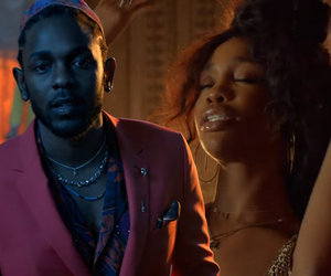 Kendrick Lamar and SZA Celebrate Africa In 'All the Stars' Music Video