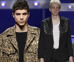 12 Menswear Looks Worth Stealing From New York Fashion Week Runway