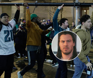 Even Andrew W.K. Is Puzzled by Eagles Fans' Appetite for Destruction