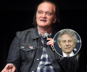 Tarantino Argued Roman Polanski's Rape Victim 'Wanted' It